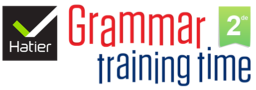 Grammar Training Time